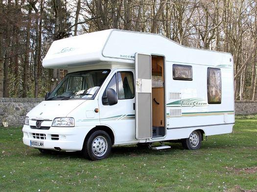 Awesome Karen And Iain Established Lowland Motorhome Hire In Late May 2012 We Are A Small Family Run Business Based In Newtongrange, Midlothian Our Motorhomes For Hire And Our Prices Are Simple And Clear, We Have One Price For All