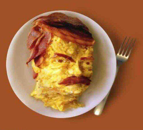 If you need cheering up, I recommend searching for 'breakfast face' on Google Images. http://t.co/NPkwOPJybc