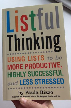 """Join our #nywicichat tonight at 8pm for a chance to win a FREE copy of @ListProducer's new book """"Listful Thinking"""" http://t.co/aog29FqKLo"""
