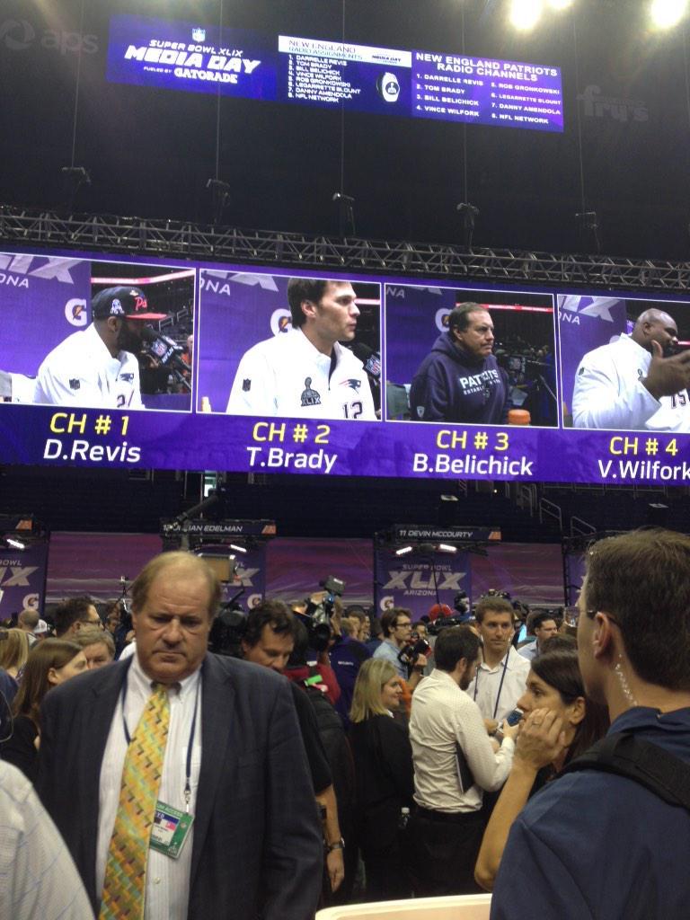 CN | Phoenix Sports's Photo