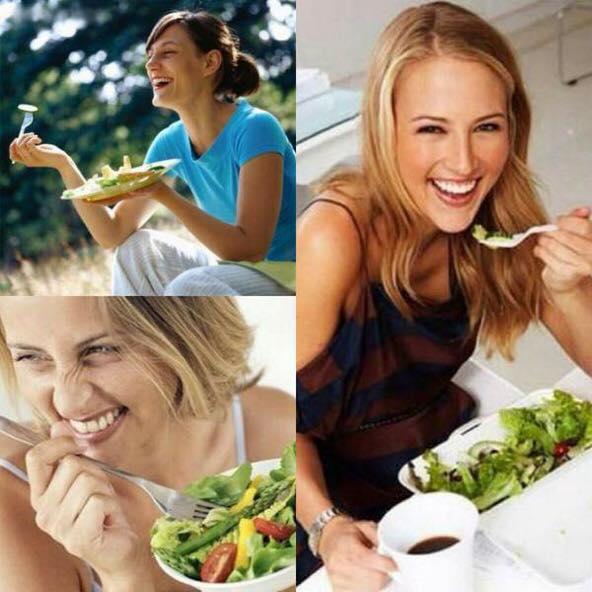 Wish my salads were this funny.... http://t.co/CYMnkQ0XtZ