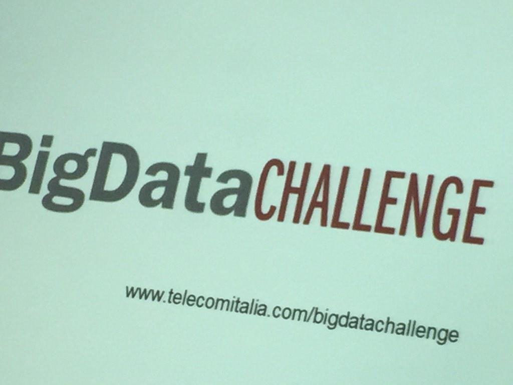 @FaberAntonelli presents @telecomitalia #bigdatachallenge @polimi PhD course on #bigdata a http://t.co/PUJWLV8T0M http://t.co/sgBX4CsXkD