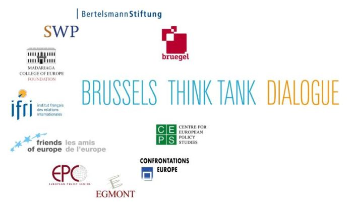 Updated agenda for tomorrow's #BTTD15 - A new departure for the EU - Stay tuned! http://t.co/JjjW5fQJjR http://t.co/yOLddnS6lR