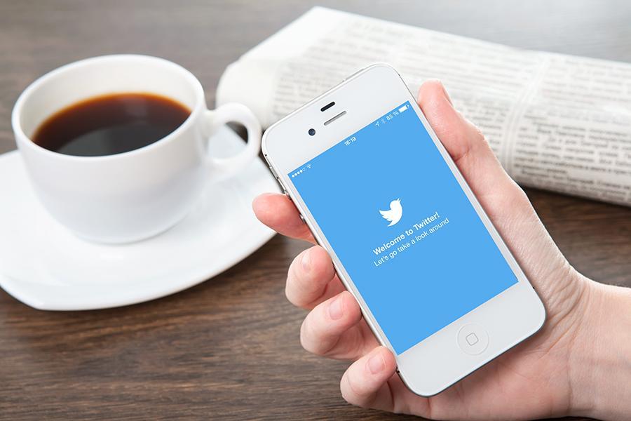 Il traduttore automatico di Twitter