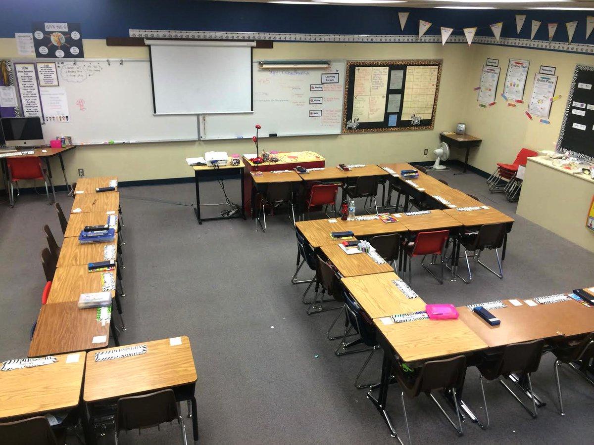 Elementary Classroom Seating Arrangements ~ Bethel schools on twitter quot liz triggs rd grade