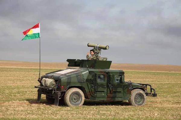 صاروخ Kornet الروسي المضاد للدروع ينتشر في الدول العربيه  B8Xj1BxIEAM83PT