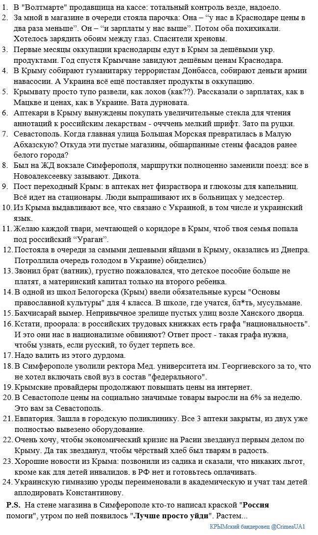 Стоимость активов РФ сейчас драматически ниже, чем можно было предположить, - глава Росимущества - Цензор.НЕТ 4660