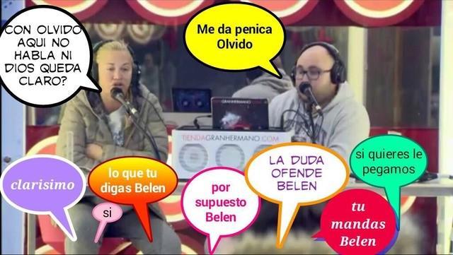 #labrujadelpueblo - Página 2 B8YnEZLCEAAORCI