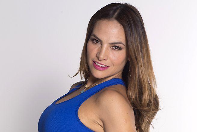 Fabiola Campomanes Nude Photos 78