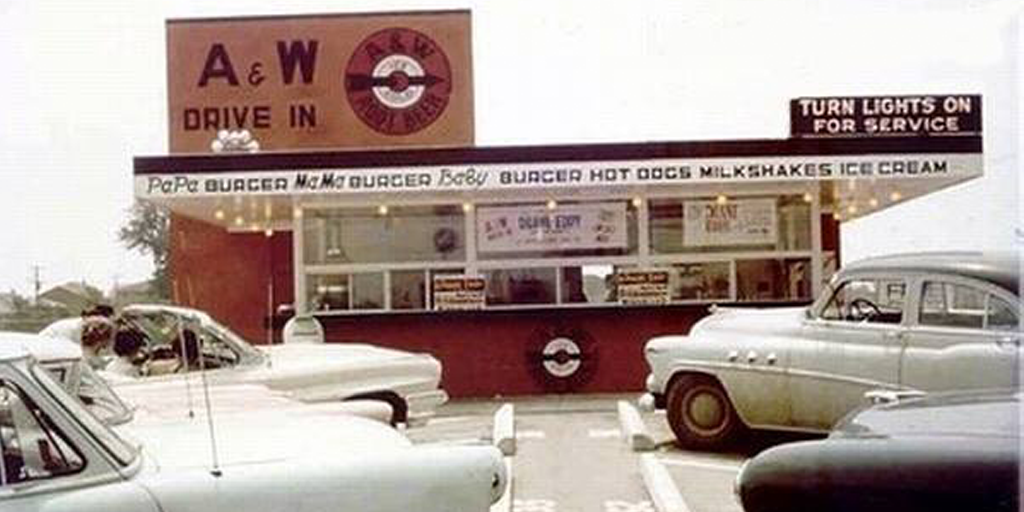 For Lynwilson5 Rt Awcanada Throwback To Drive In Dining London Ontario Tbtpic Twitter V8tiy4hiwy