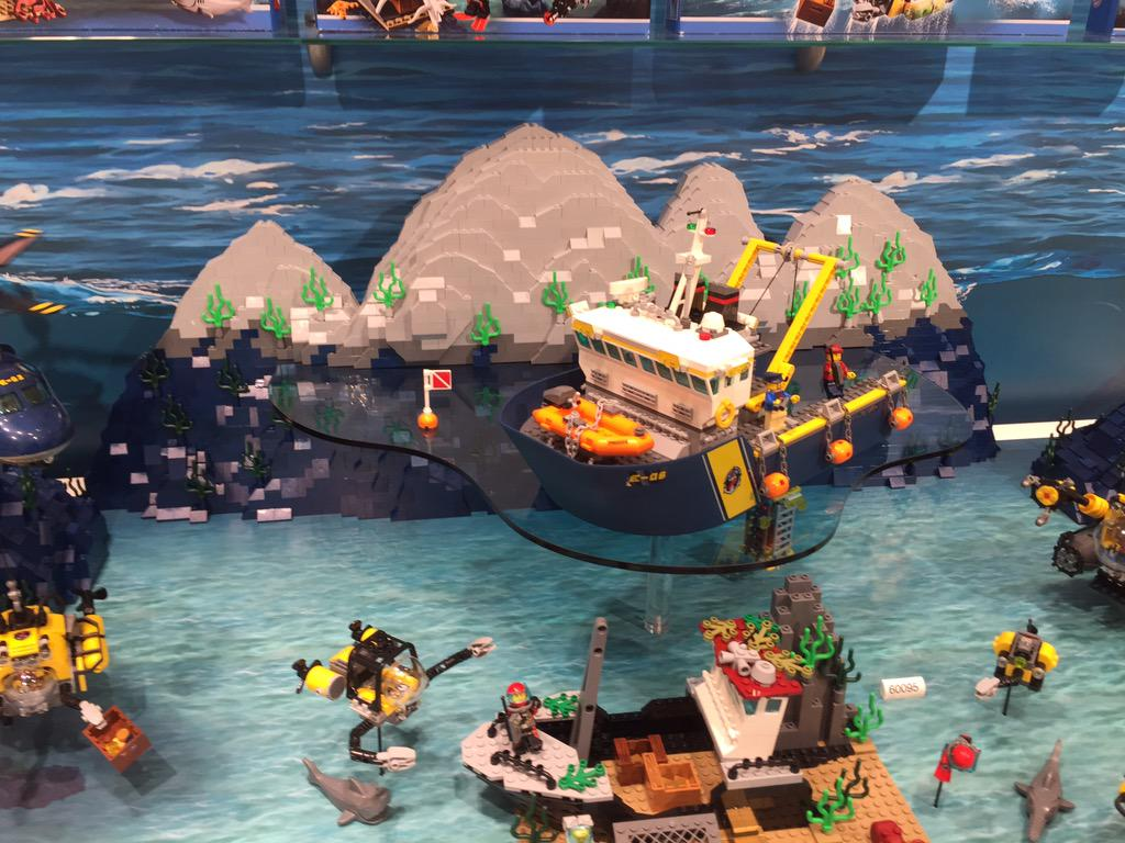 lego summer 2015 image blowout