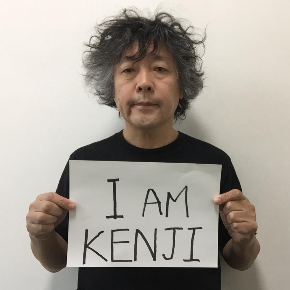 """本当に、祈っています。""""@kenichiromogi: 後藤健二さんが、無事日本に戻ってこられることを、お祈りしています。@IAmKenji_Offic http://t.co/oUa43QG65v"""""""