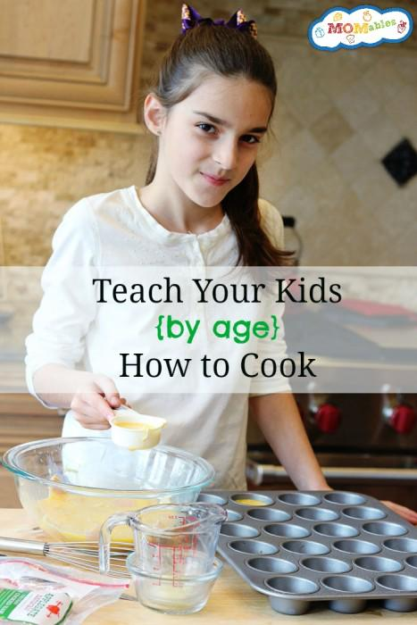 Teach Your Kid How to Cook by Age http://t.co/pGSCVvW694 via @Momables http://t.co/w0oBLksyoA