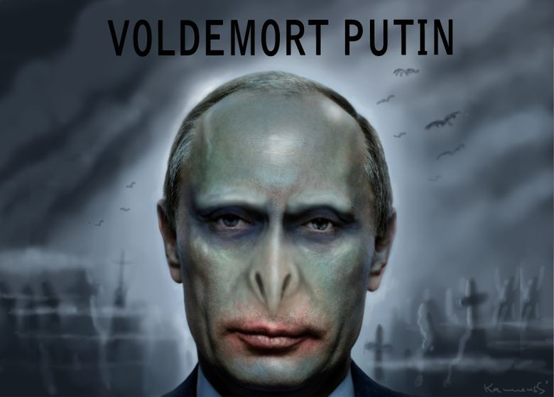 Voldemort Putin http://t.co/yZyteoLOcr
