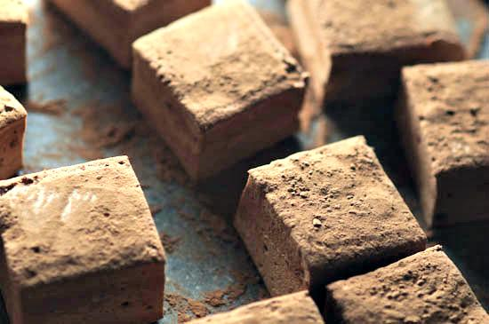{new post} Chocolate Marshmallows from @RealSustenance's new cookbook! #everylastcrumb #recipe http://t.co/jDk419jRSL
