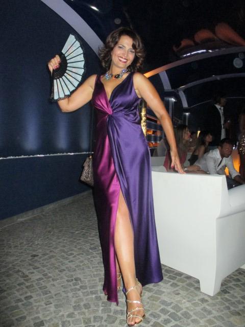 Tosca D'Aquino naked 353