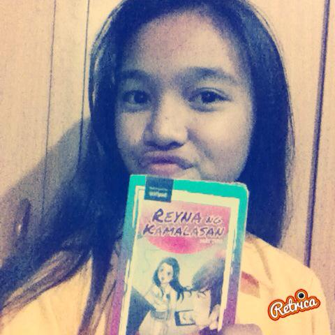 Reyna Ng Kamalasan Book 2