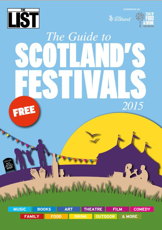 Get your #ScotFestGuide in our new issue, with info on hundreds of Scottish festivals. Out now http://t.co/iediNwY3rE http://t.co/3LG9WiLkmb