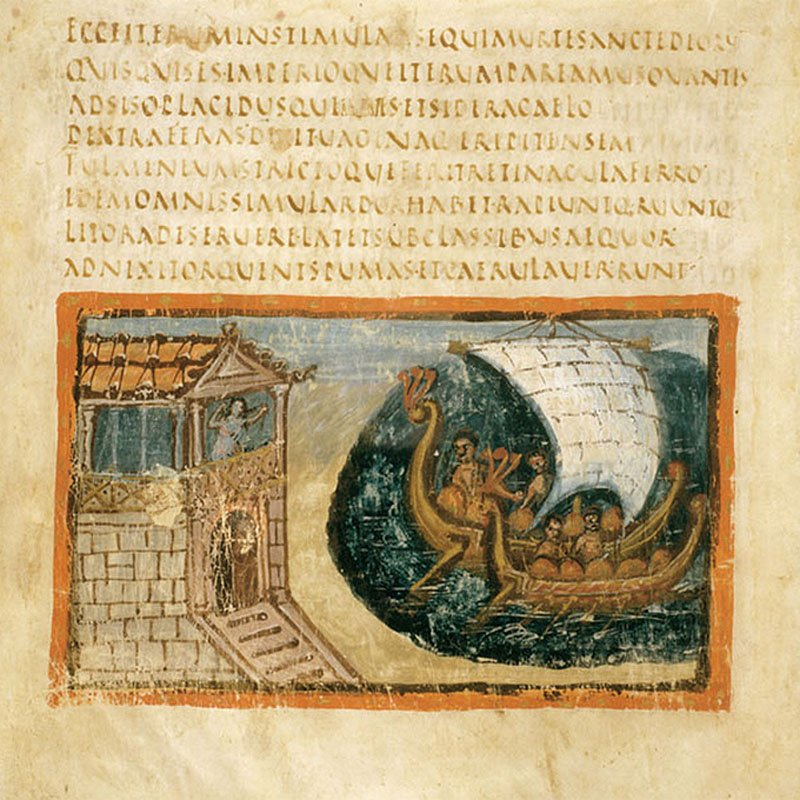 500 One-of-a-Kind Books From The Vatican Library's Digitization Project Are Online Now http://t.co/I3sEbq4pXZ http://t.co/Nnl2HrdlzK