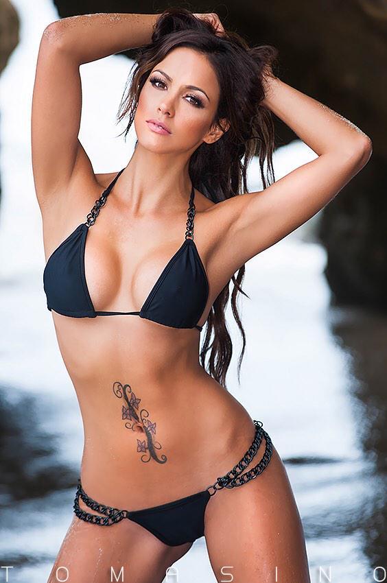 Melissa Riso Nude Photos 15