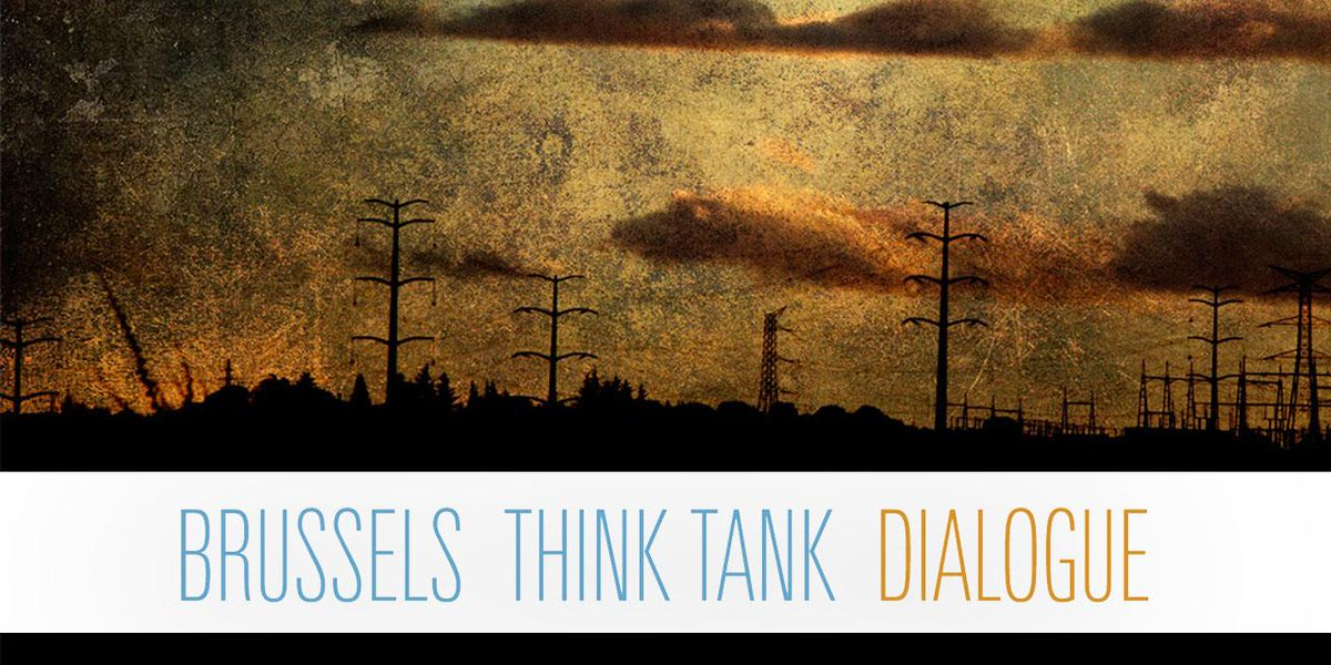 Revisiting #energy security in turbulent times http://t.co/Xg5usRxWHa #BTTD15 Discussion Paper http://t.co/ahgs1ArKXG