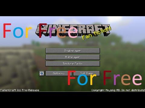 minecraft multiplayer games free