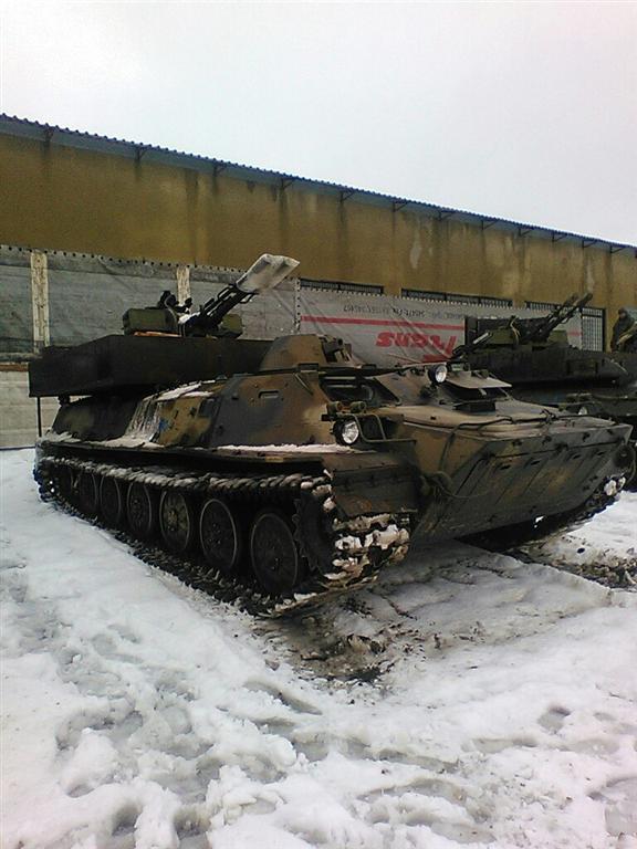 Террористы обстреляли железнодорожный вокзал в Дебальцево, - спикер АТО - Цензор.НЕТ 2239