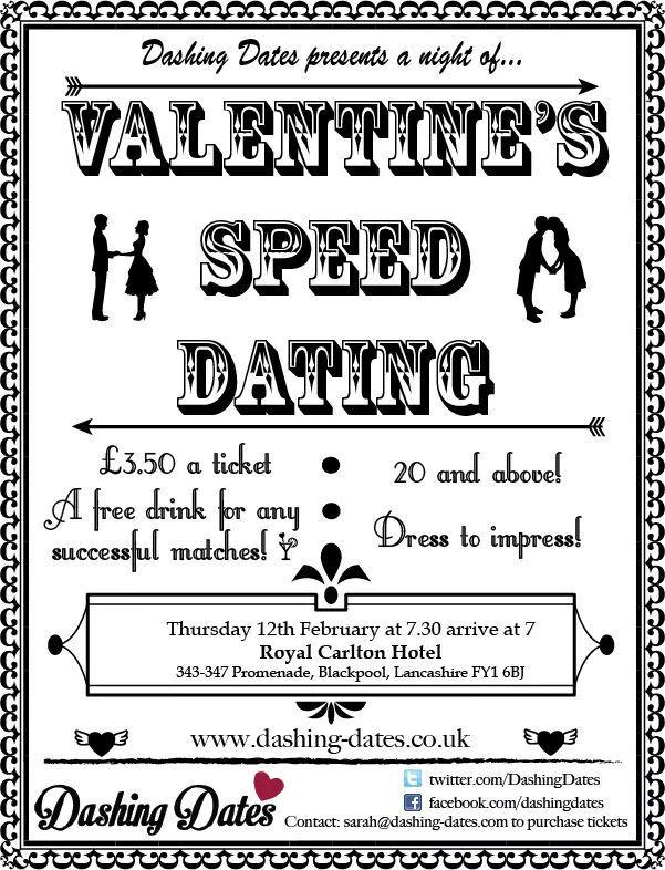 Blackpool singles dating