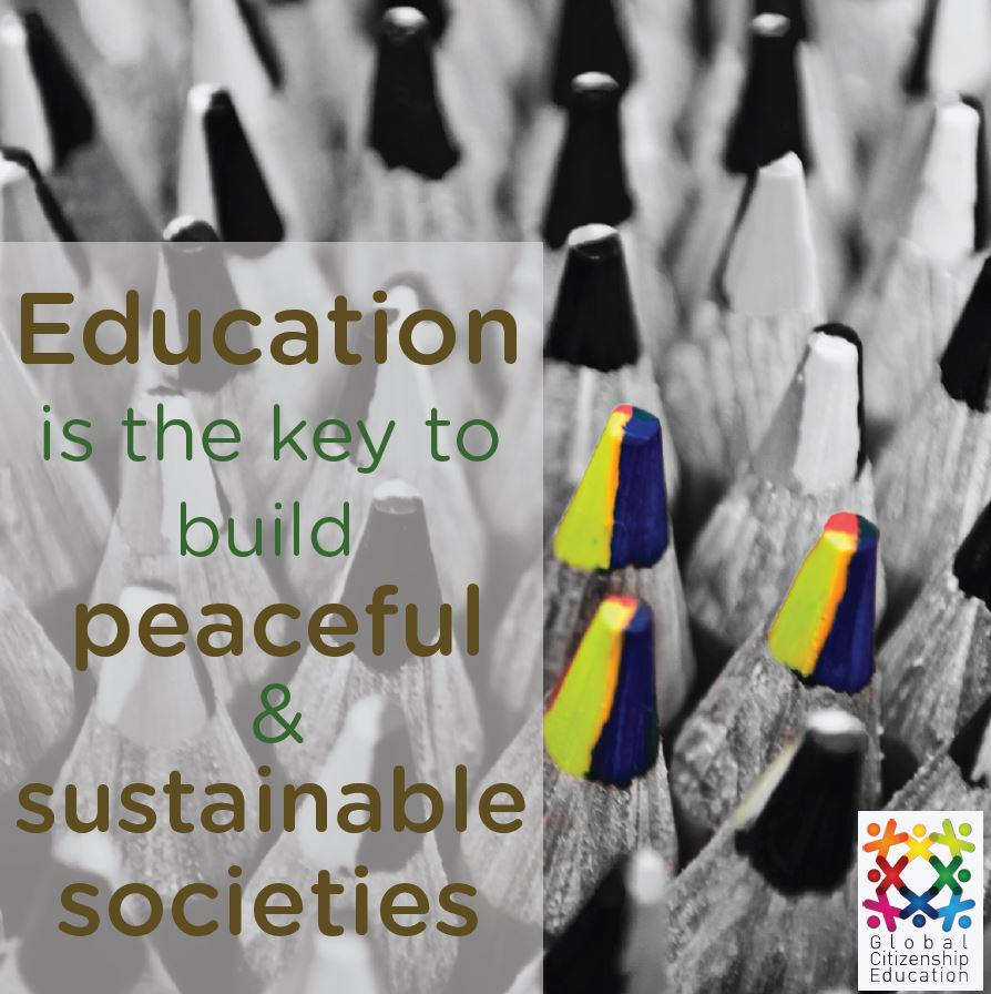 What is @UNESCO doing to promote #peace through #education? Find out: http://t.co/HV43LrE7Hm #globalcitizen http://t.co/TTa7RGp0Im