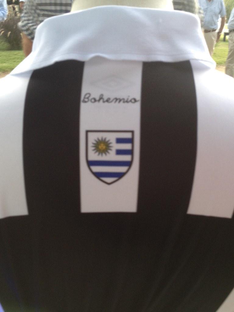 Montevideo Wanderers on Twitter