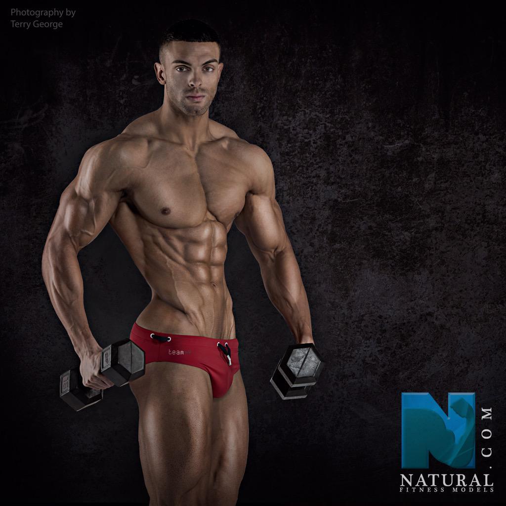 thinctank: Leonard Vogol - Male Model shot by Kai D.