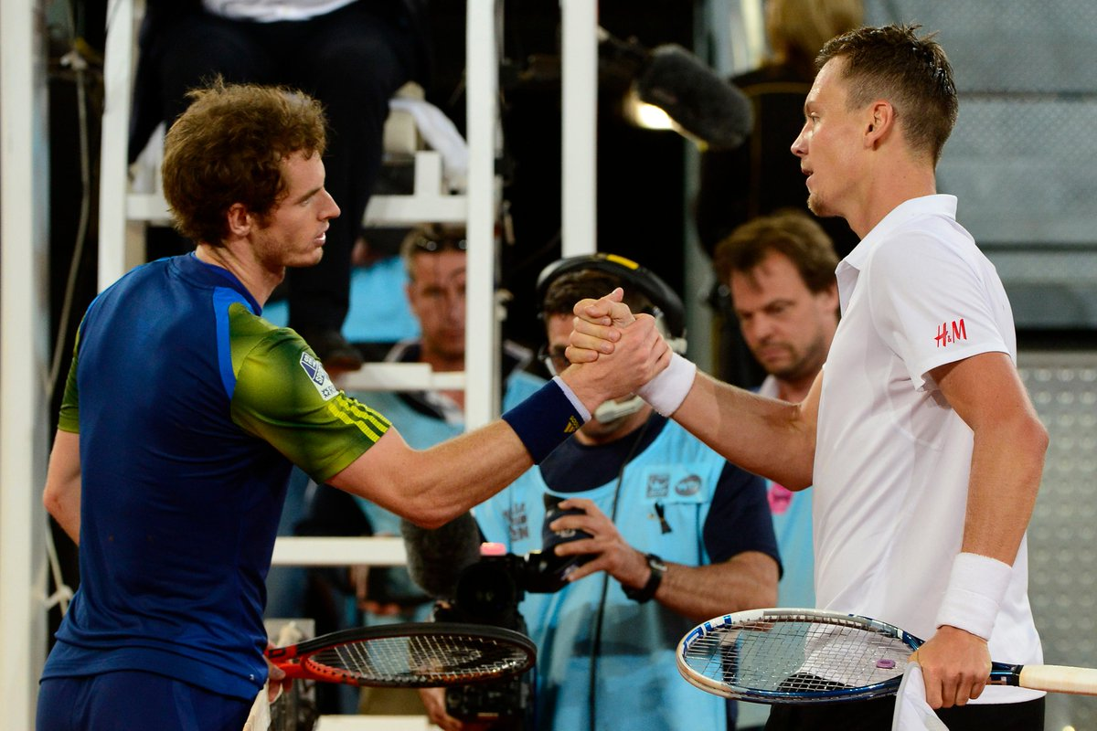 Rojadirecta Tennis Australian Open 2015 Berdych-Murray in Diretta TV Streaming Eurosport oggi 29.01.2015