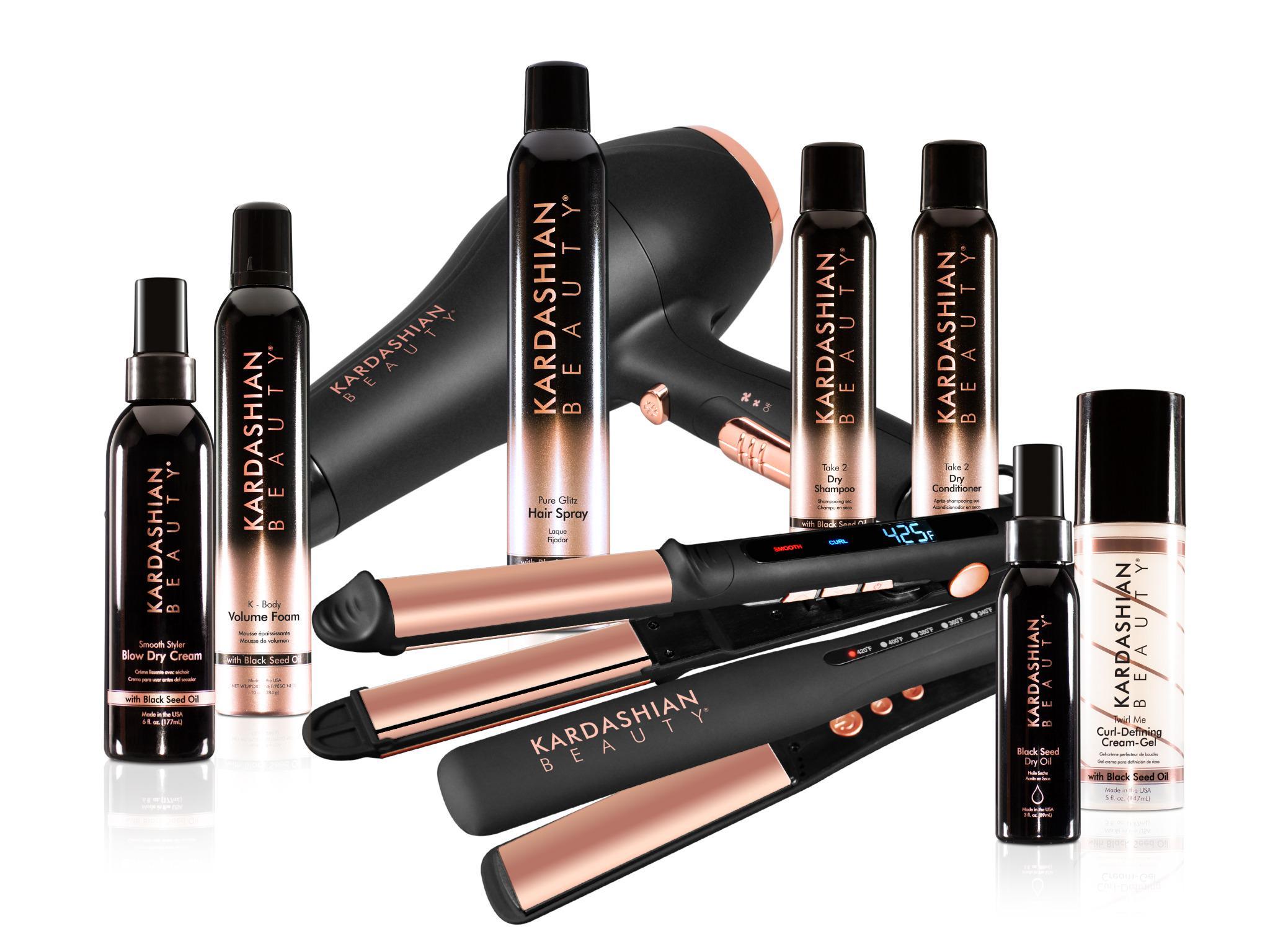maquillaje kim kardashian productos
