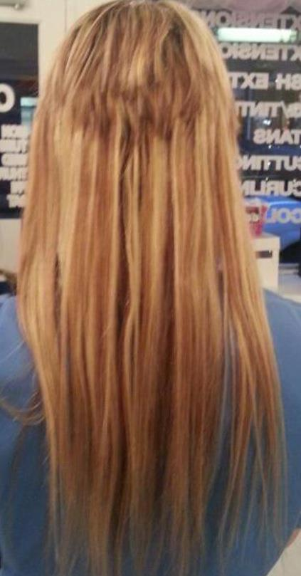 Are Pre Bonded Hair Extensions Bad For Your Hair Remy Indian Hair