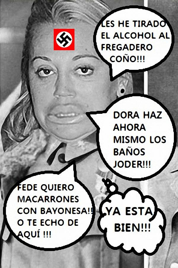 #labrujadelpueblo - Página 2 B8cRYKLIcAEnUwy