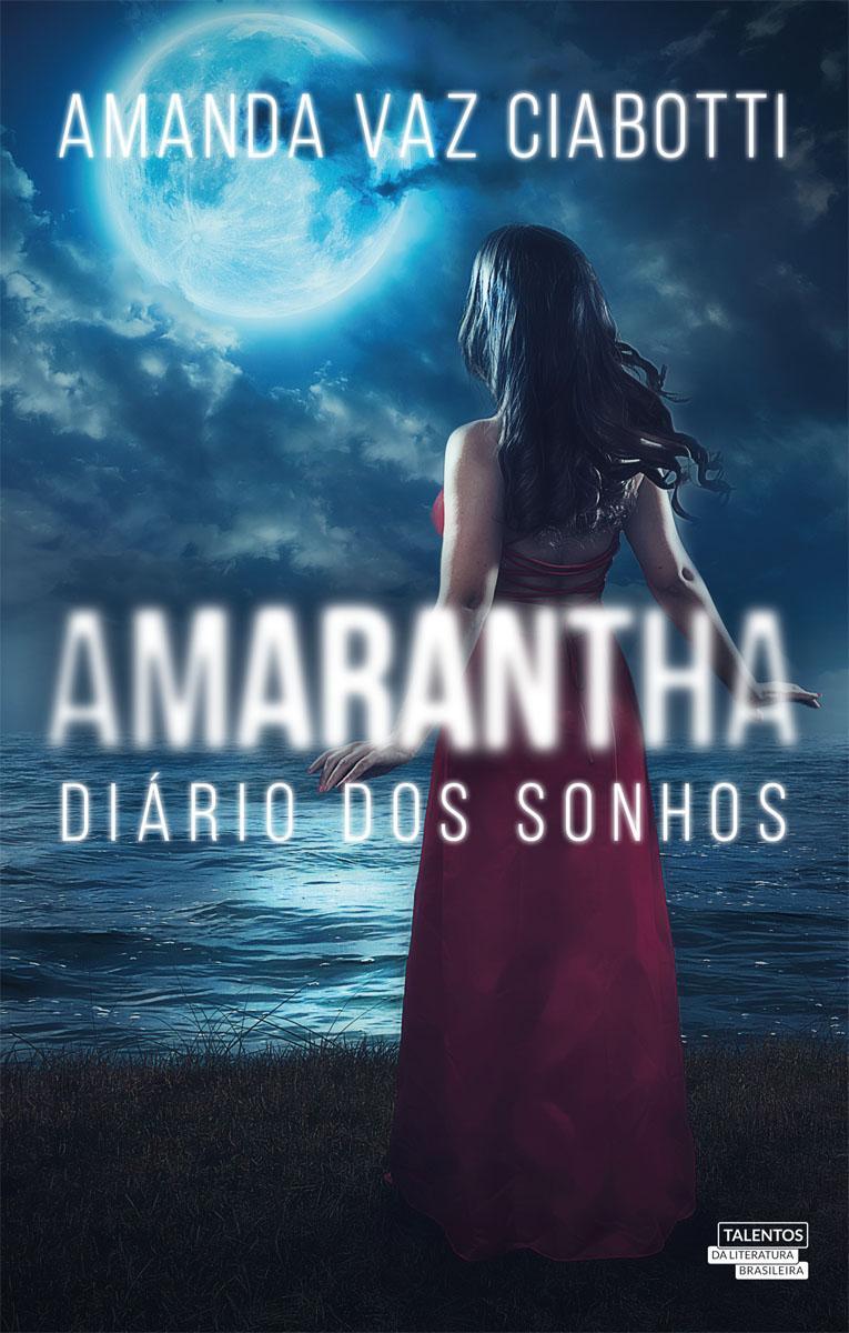 Em uma terra de criaturas fantásticas vive Amarantha Comuwel, a jovem Guardiã dos Sonhos. http://t.co/LEB9M5Nx2N http://t.co/CmRc74THno