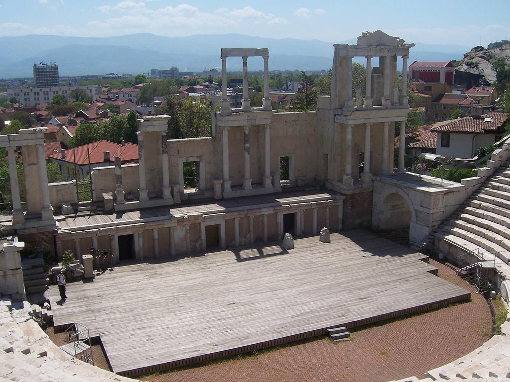 Plovdiv, Bulgaria - AnekaNews.net