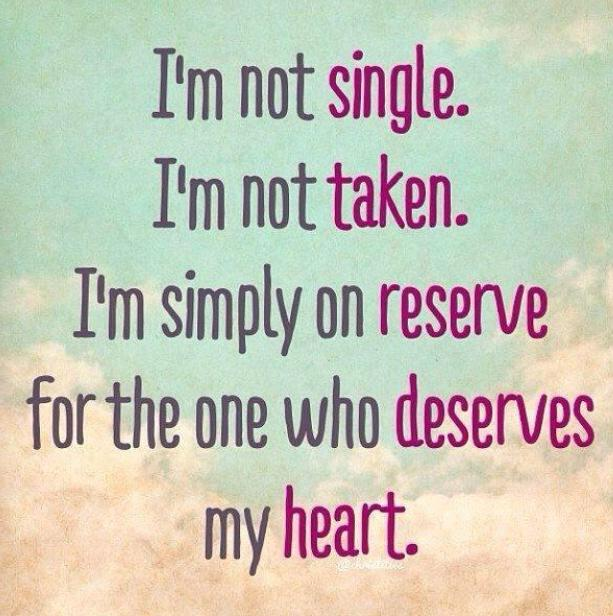Is single life better