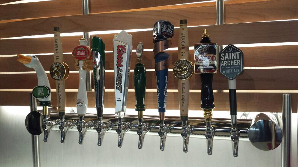 Socaldraftbeer On Twitter Featured Project 10 Tap Wall Mounted
