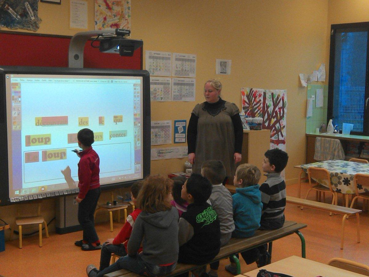 """#forumatice Machault : de nombreux présents au """"circuit numérique"""" organisé par les enseignants de l'école http://t.co/uh3hCFmueN"""