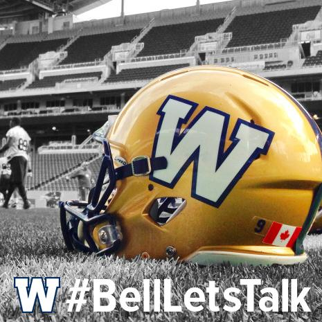 #Bomber fans we need your help! Tweet, text and share to start the conversation & help end the stigma. #BellLetsTalk http://t.co/cFc6wXNmHz