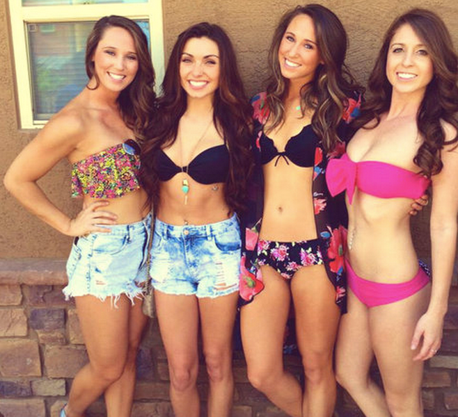 hot college sorority girls nude