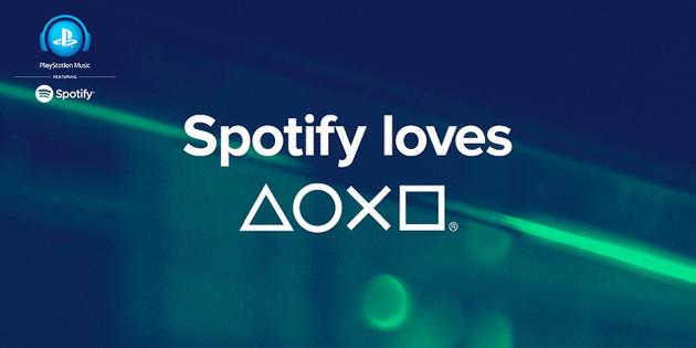 PlayStation is getting a Spotify-powered music service, closing Music Unlimited http://t.co/Zmhp0xzHAC http://t.co/ekrTDaD5P4
