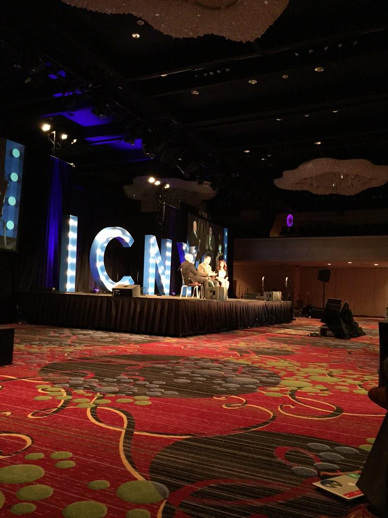 """""""When you resolve to bring in the """"right"""" WHO into your life and business the sky is limit""""- @benkinney @kwri #icny http://t.co/ycICyPN5rY"""
