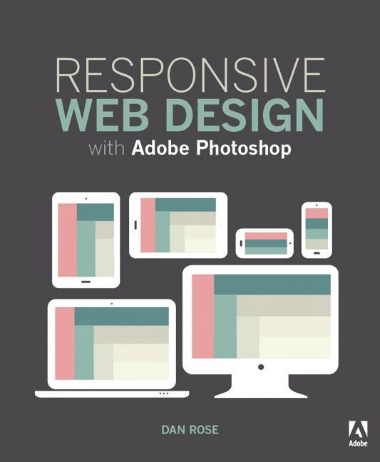 ✭ Excited to announce that my book, Responsive Web Design with Photoshop, is now available:  http://t.co/Qxa9aMva8l http://t.co/T6paWvXPZT
