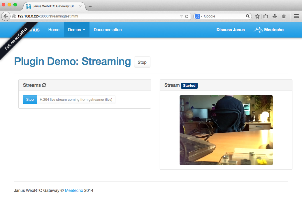 gstreamer를 활용한 video streaming · Tigim Insight