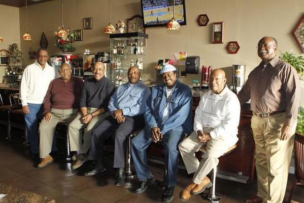 """RT @GlobalGrindNews: Court drops charges against the """"Friendship Nine"""" for 1961 sit-in at whites only restaurant http://t.co/z1Eo0AORoB htt…"""