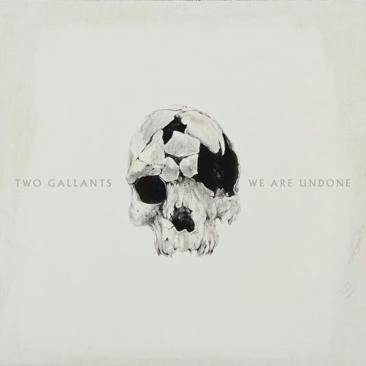 Listen to @twogallants new album, 'We Are Undone,' in full now, via @nytimes http://t.co/Vza290AN9d http://t.co/mGYrzGxn09