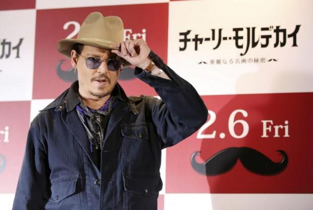 A chupacabra in Japan? Depp says it came from his suitcase | http://t.co/760SSijpiL- Hot Ho... http://t.co/NOjwK2ebop http://t.co/fORxVEMwo2