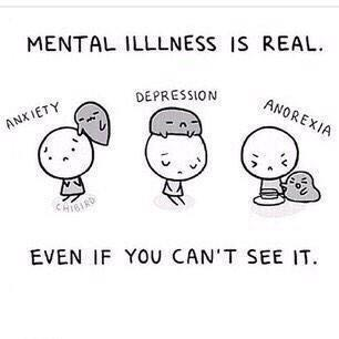 Let's not be judgemental, we don't know what demons others may be battling. #BellLetsTalk http://t.co/QOnaWVUX9t